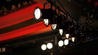 theatre lighting consultancy
