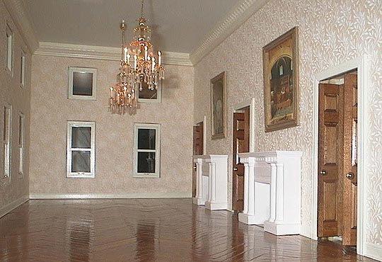 Tamarind Ballroom