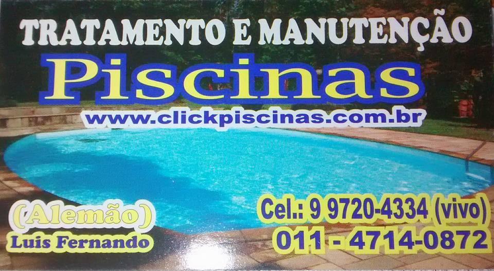 O melhor tratamento de Piscina de São Roque e Região !!!!