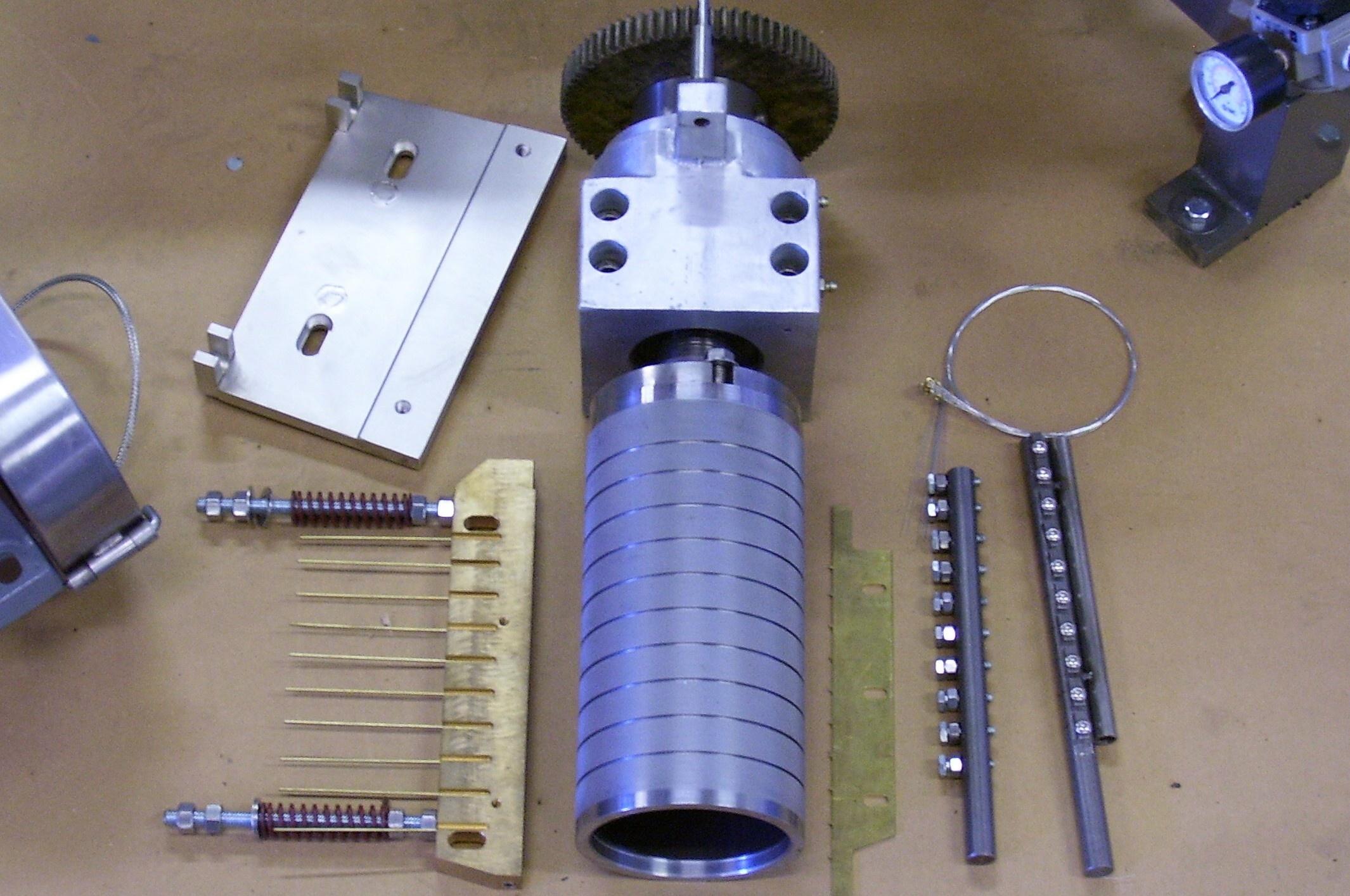 Gluehead Kits