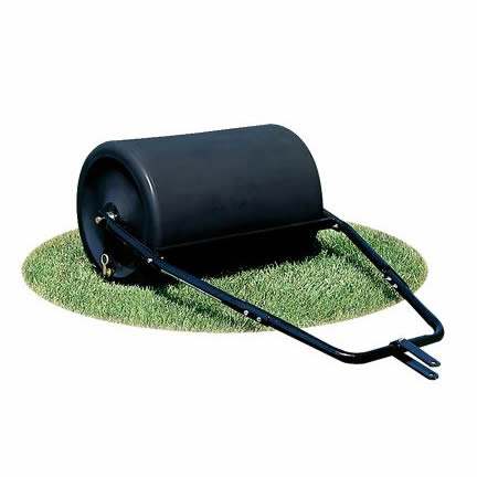"24"" Lawn Roller (277 lbs) $10/half $15/day"