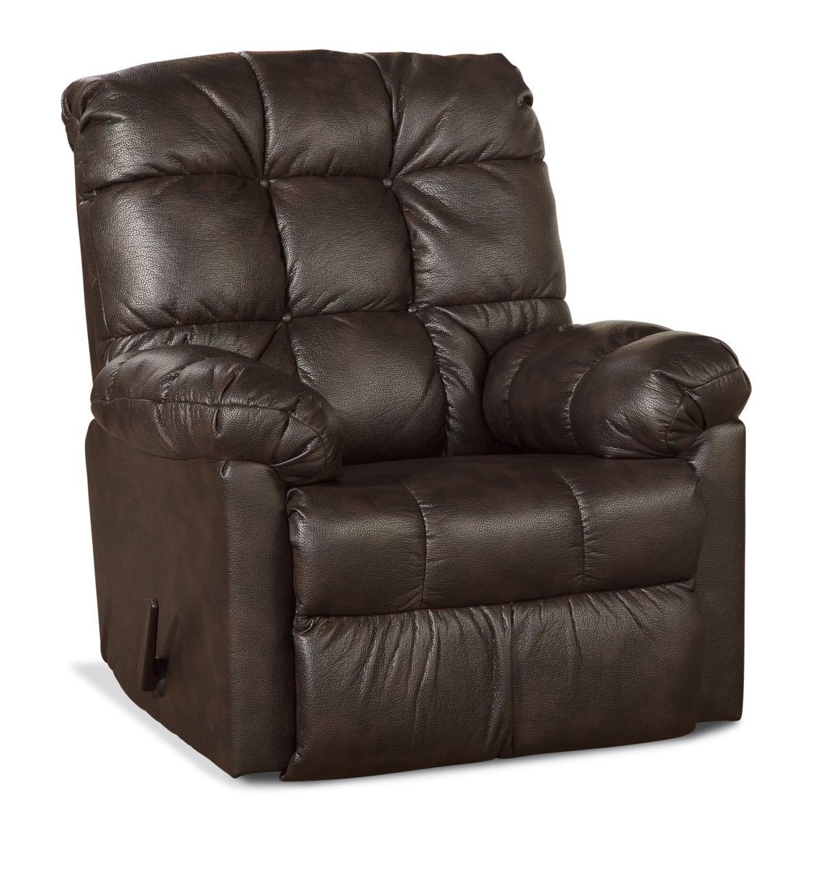 Rocker Recliner Java