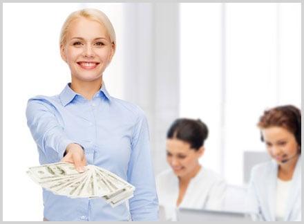 Fast Cash Services
