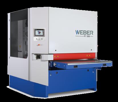 Weber PT