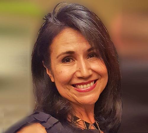 Zenaida Mendoza