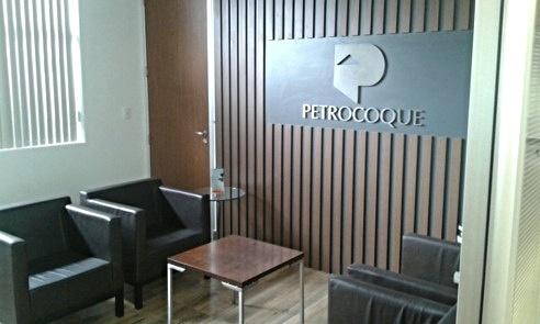 Retrofit Escritório Petrocoque