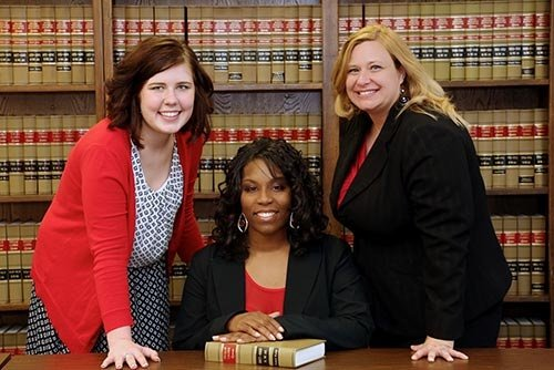 Women in Law Office