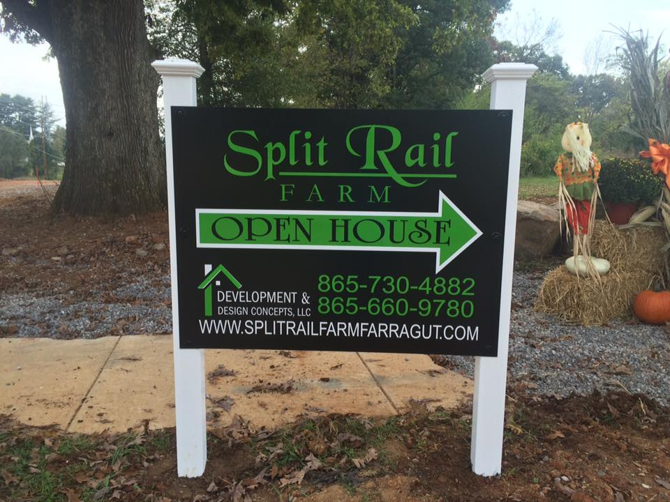 Split Rail Farm