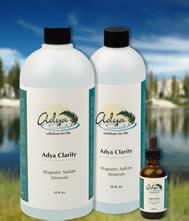 Adya Clarity Minerals