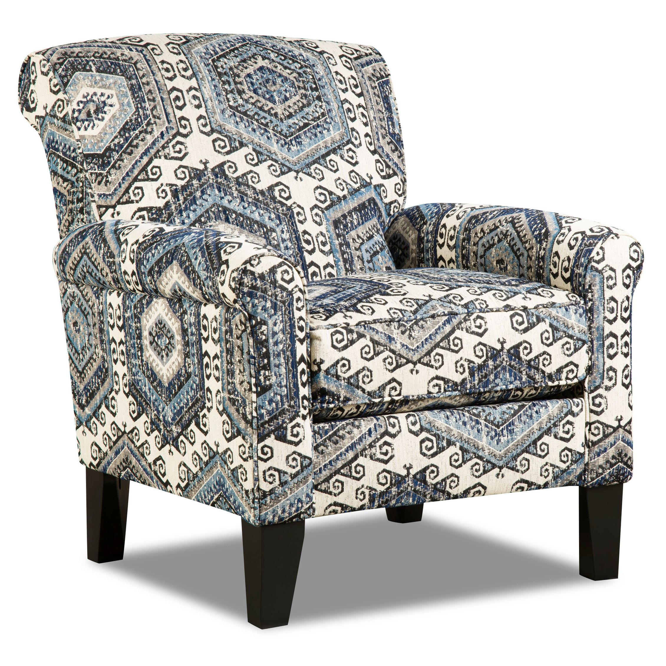 2160-012 Simmons Lane Accent Chair