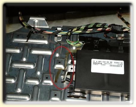 Vehicle Part Repair