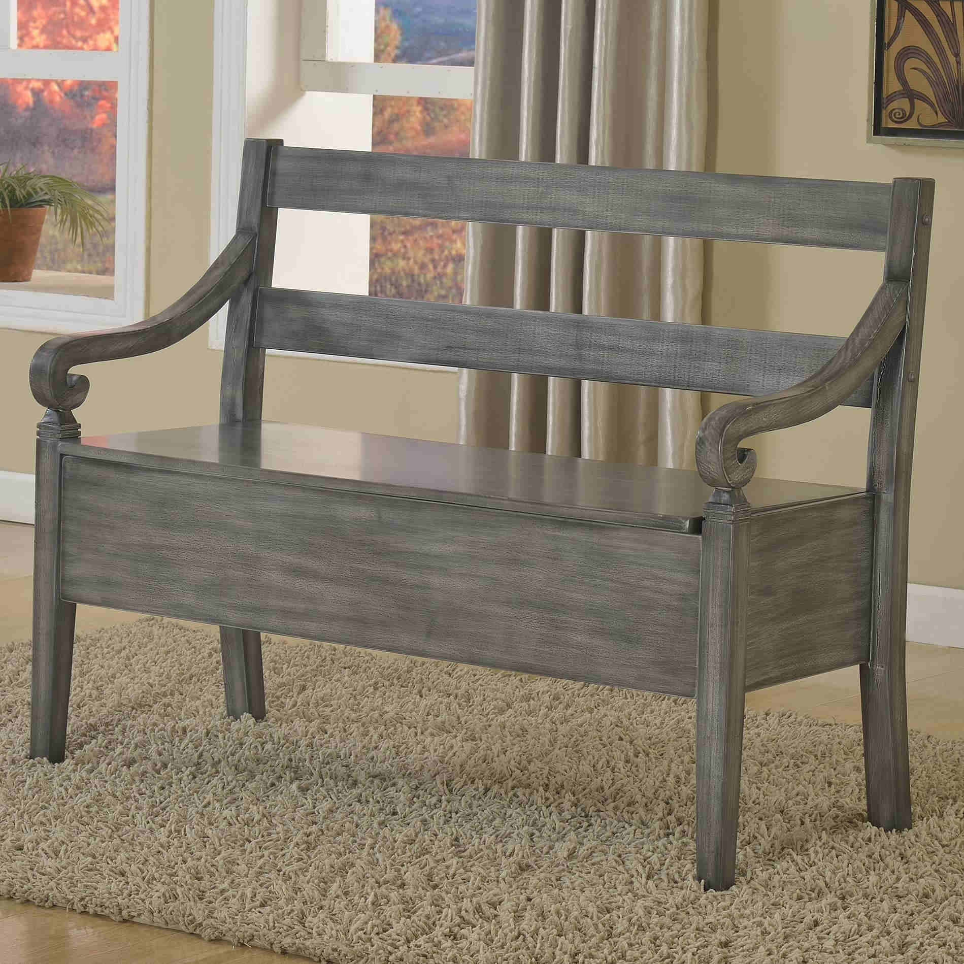 4183-Bench-GY