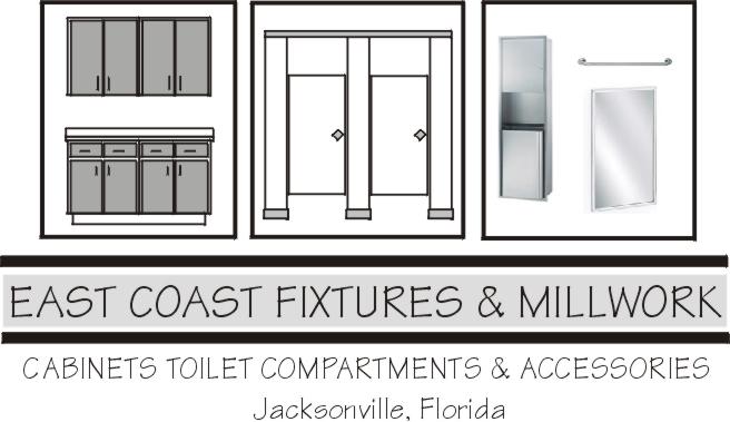 East Coast Fixtures Home - Bathroom partitions jacksonville fl