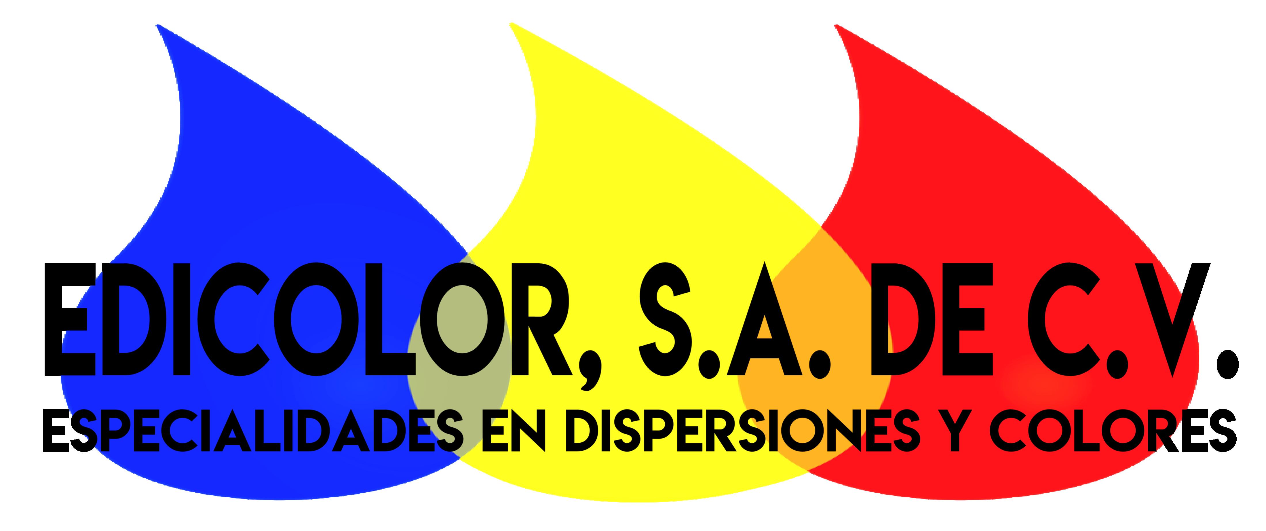 Edicolor S.A. de C.V.