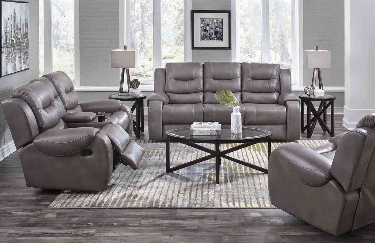 71407 Titan Steel Living Room