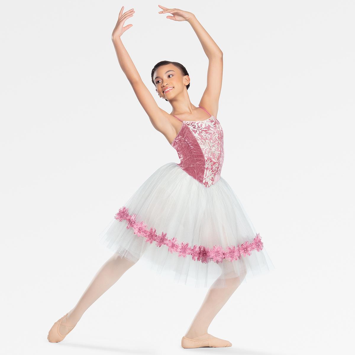 "Ballet II - ""Rather Be"""