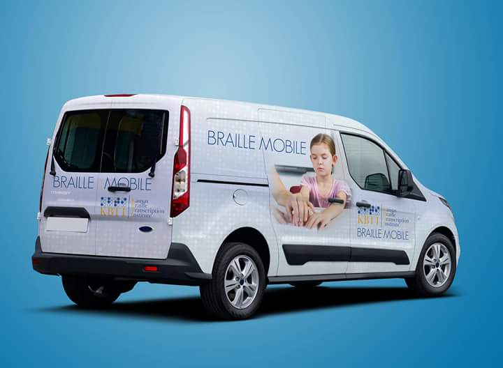 Braille Mobile
