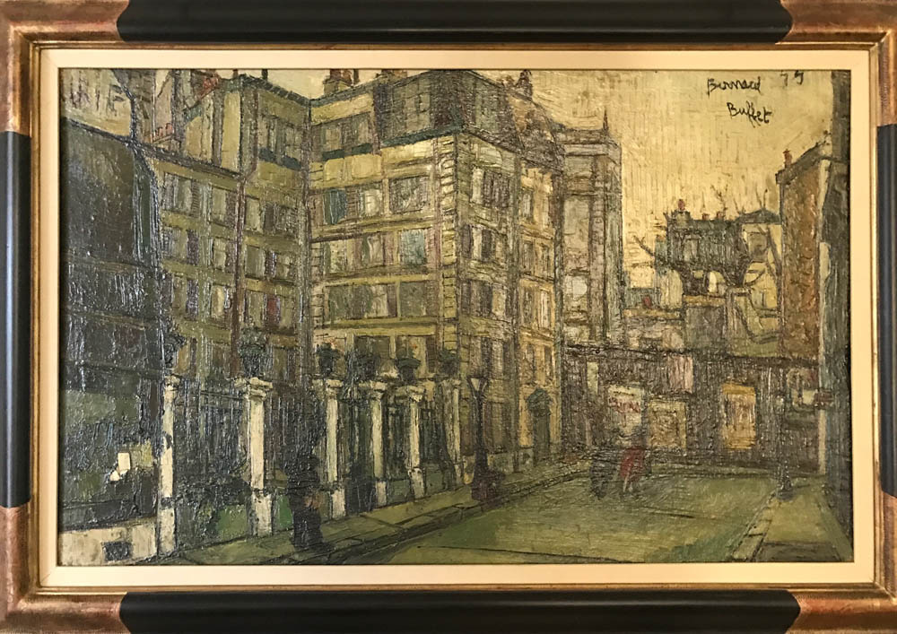 Rue Mariotte