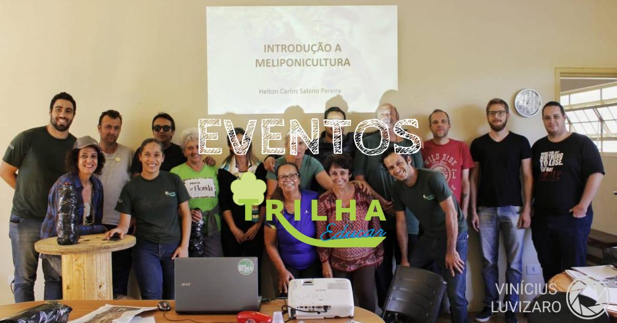 eventos com a trilha educar