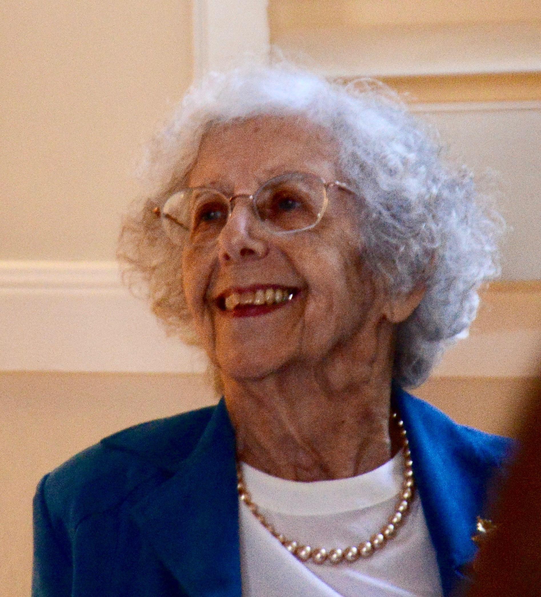 Ida Braun