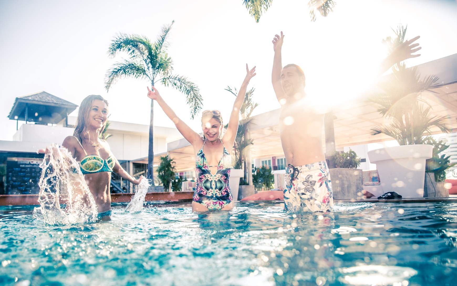 Tips for the Best Back-to-School Pool Party