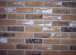 USA Made Brick Veneer