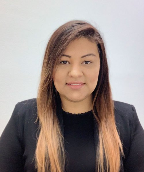 Evelyn Dominguez - Office Manager/Legal Assistant