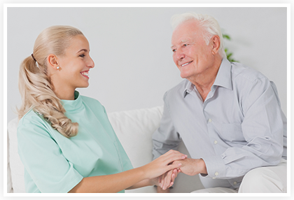 Senior citizen health care||||