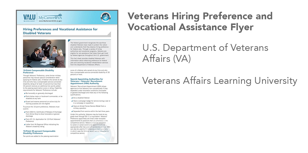 Veterans Affairs Strategic Communications