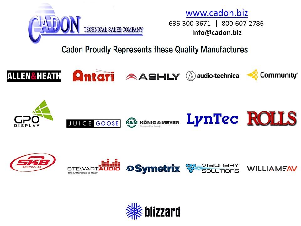 Cadon Line Card