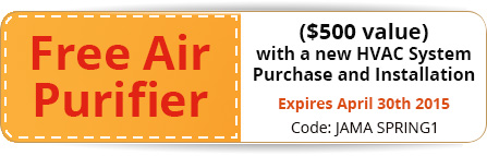 Free Air Purifier