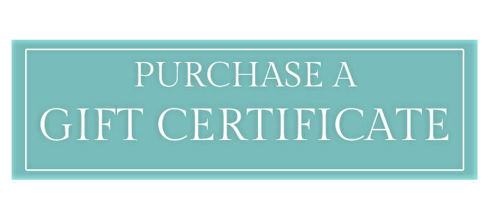 Massage Gift Certificate Fort Collins