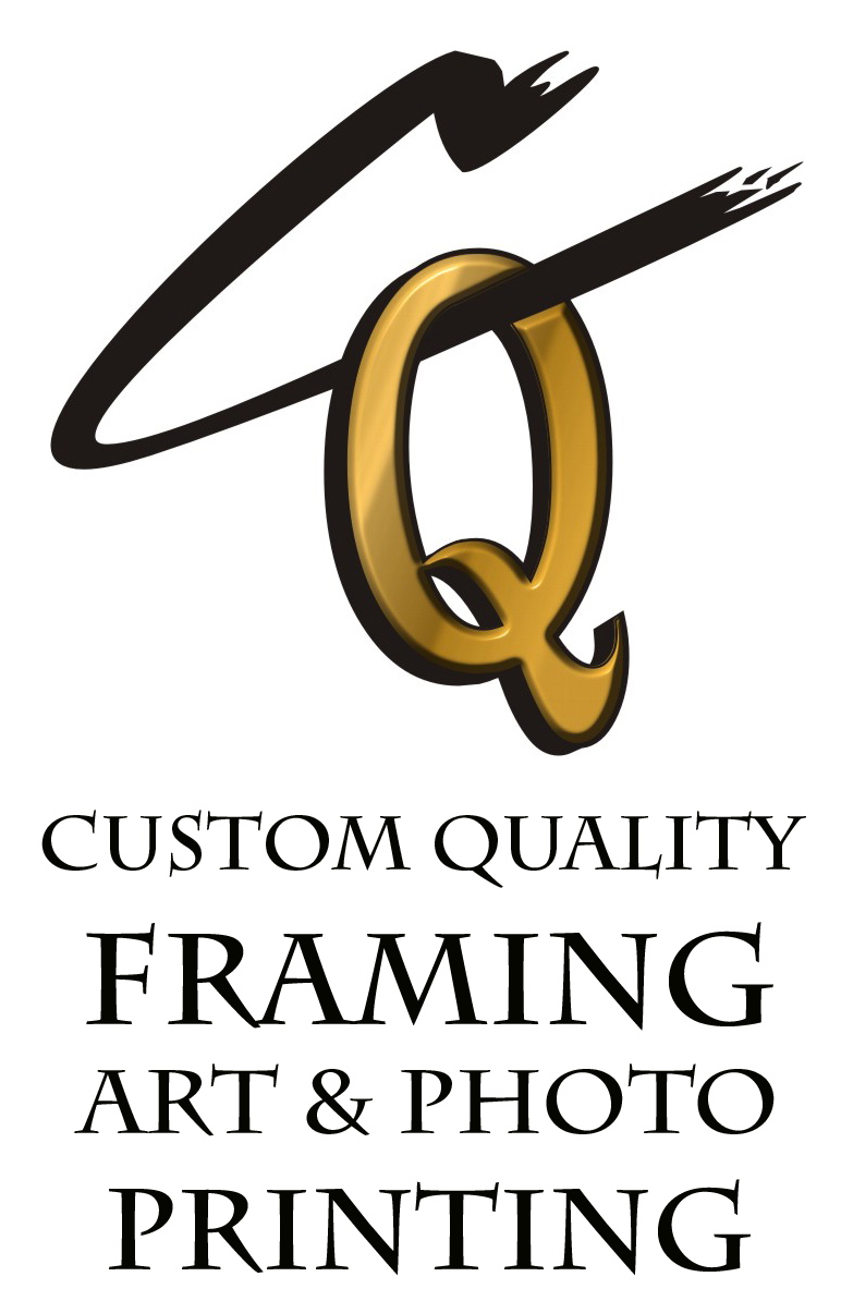 CUSTOM QUALITY FRAMING, PROFESSIONAL ART & PHOTO PRINTING
