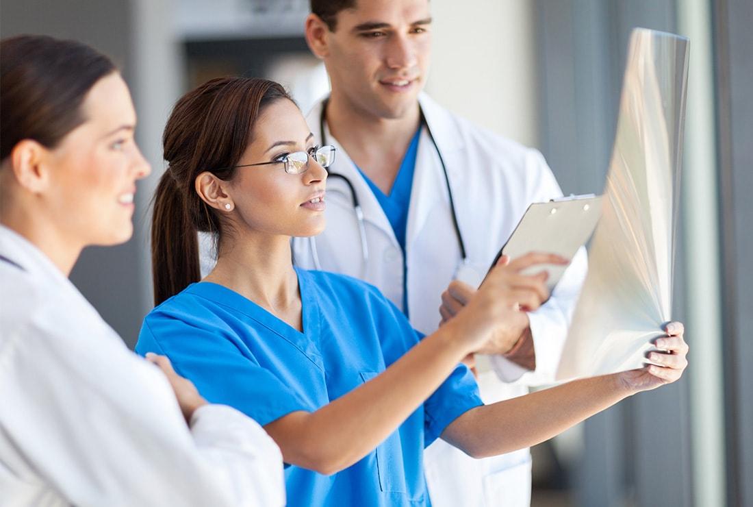 Diagnostic Healthcare