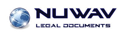 Nuwav Legal Documents, fill in the blank legal documents