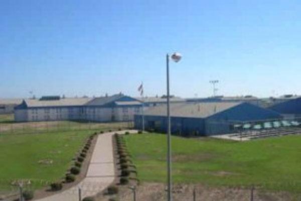 Hondo Prison