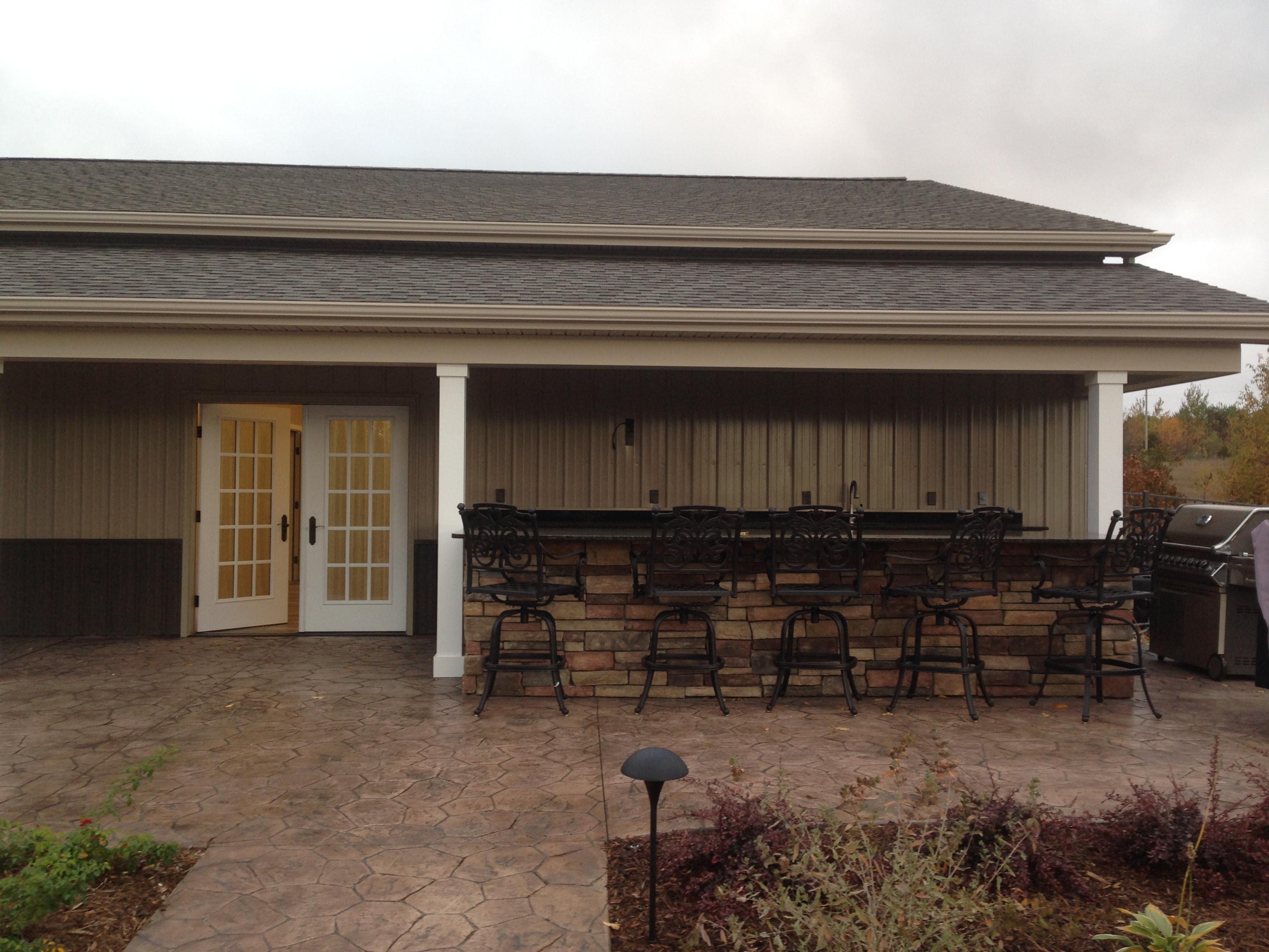 Rustic Home Exteriors