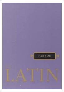 Latin first year||||