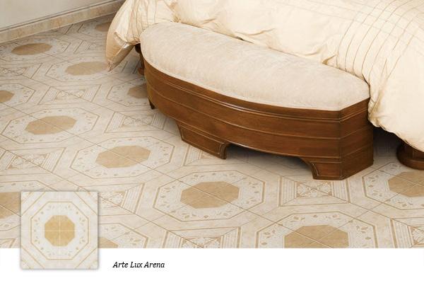 ARTE LUX ARENA  Medidas: 35X35 cm