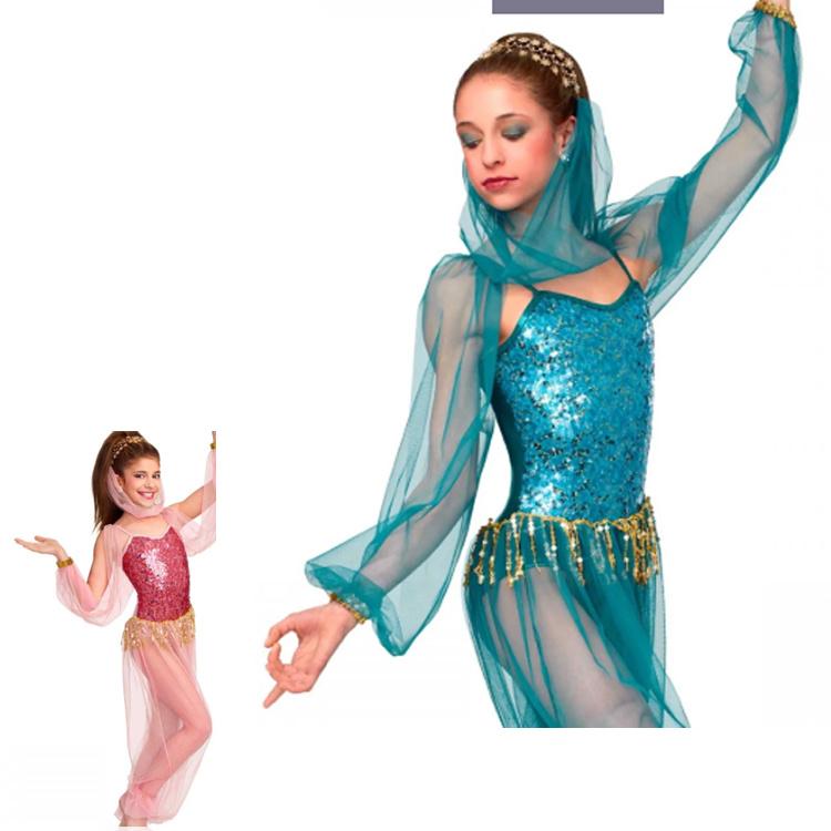 Ballet - Jasmine