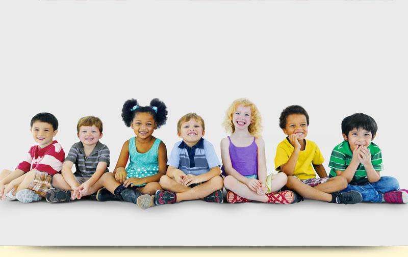 Kids Ready for School