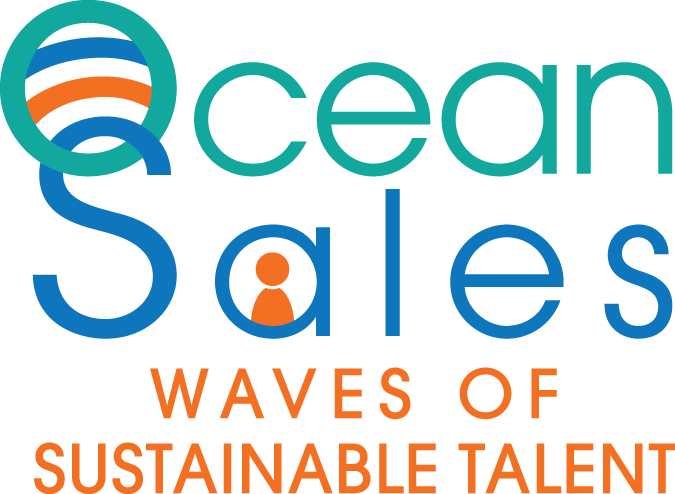 Ocean Sales Waves of Sustainable Talent
