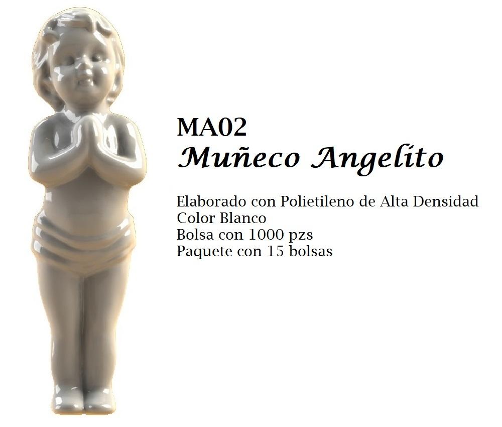 Figuritas del roscón de reyes 2.Mu--eco-Angelito-1000x850