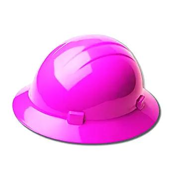 30 Pink Hard Hat
