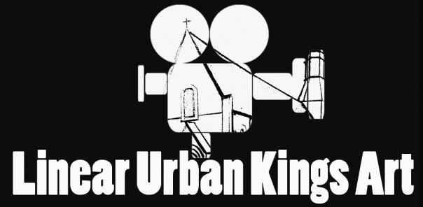 Linear Urban Kings Art