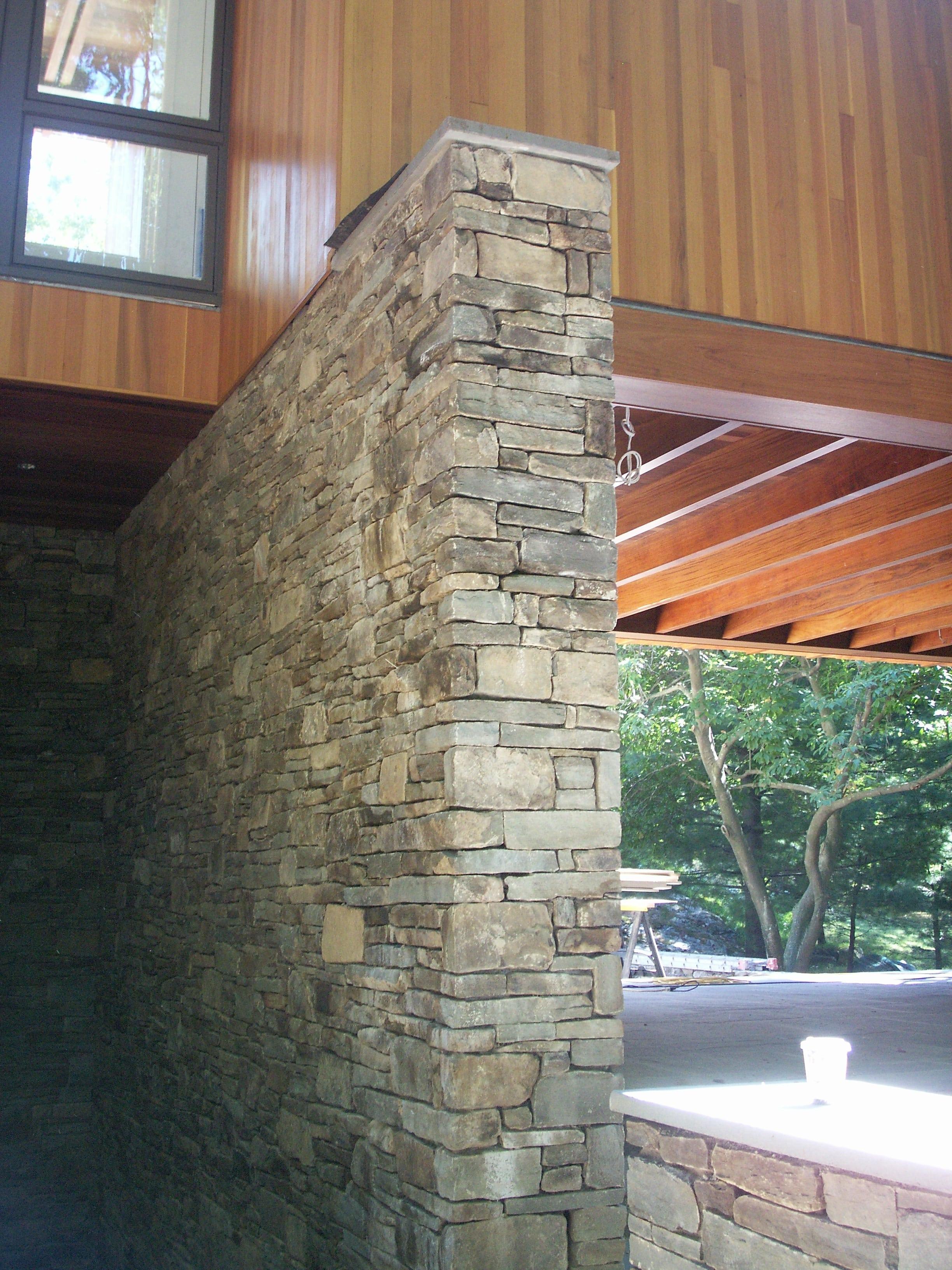 Stone Wall 2