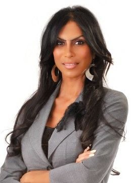 Healh & Wellness Panelist Alena Neves, Founder Alena 7 Entertainment