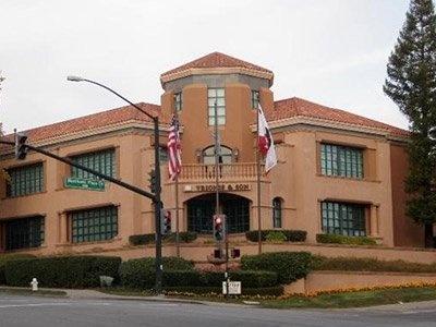 Blackhawk Financial Advisors Office