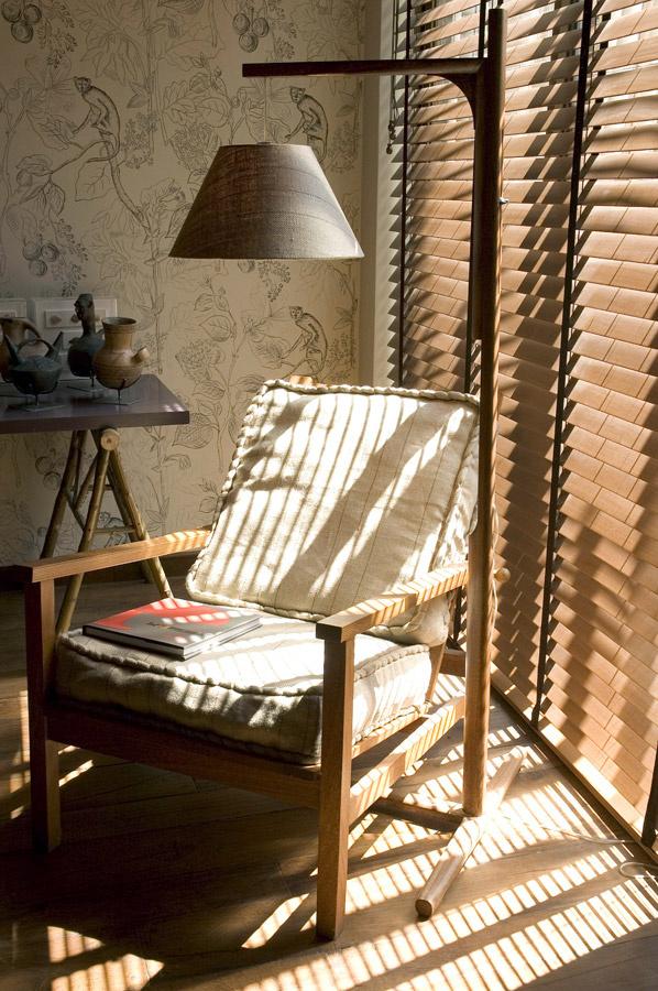 Se adaptan a cualquier tipo de decoración, donde se transmita serenidad, equilibrio y belleza.