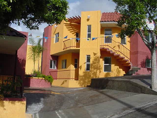 Diseño y construcción del módulo nuevo en condominio Loma Suave